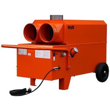 Sistem de incalzire pe motorina Heylo K 30T de la Life Art Distributie