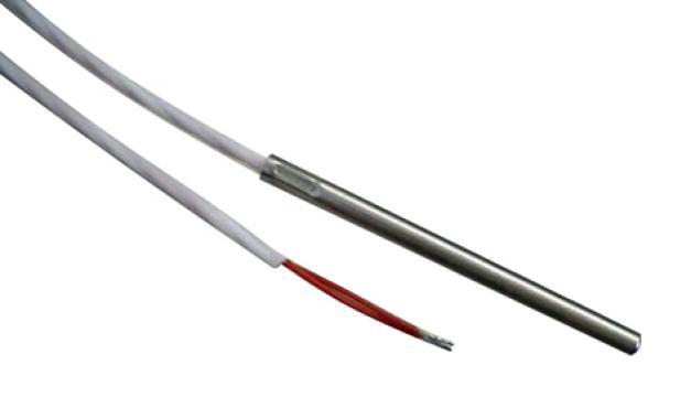 Sonda de temperatura PT10, bulb 6x100mm, lungime cablu 1460m