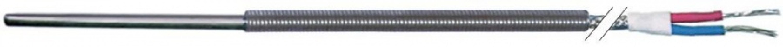Sonda de temperatura TCJ, cablu Vetrotex 0....+600C