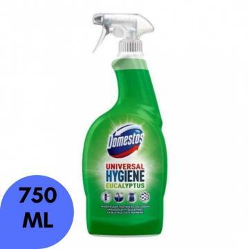 Spray Domestos Universal Hygiene Eucalyptus 750ml