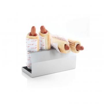 Stand hotdog de la GM Proffequip Srl