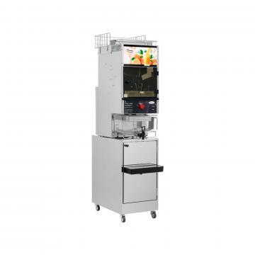 Storcator automat de portocale Santos 32 de la GM Proffequip Srl