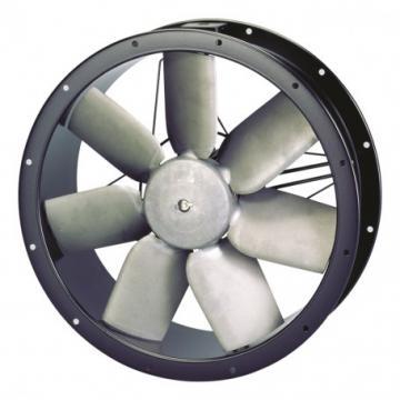 Ventilator axial cilindric TCBB/6-630/H