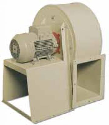 Ventilator centrifugal extractie fum TCMP 1435-4T-4 de la Ventdepot Srl