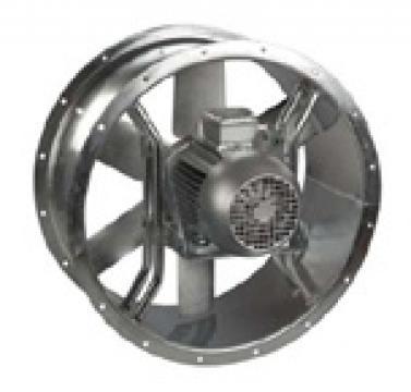 Ventilator 4 poli THGT4-630-6/-0,75