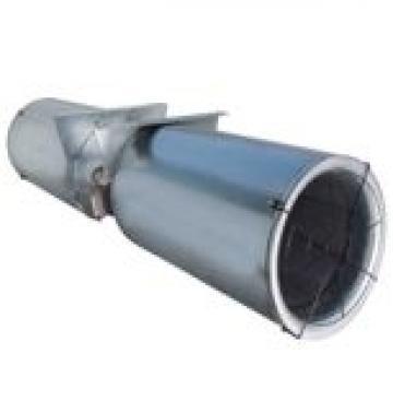 Ventilator TJFT 2/4 -560