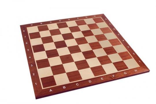 Tabla de sah - lemn no 7 - mahon de la Chess Events Srl