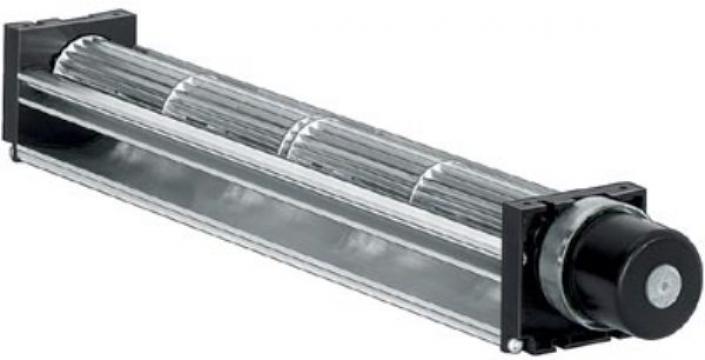 Ventilator tangential QG030-303/12 EC