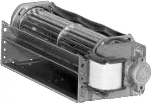 Ventilator tangential  QLZ/0018-2518