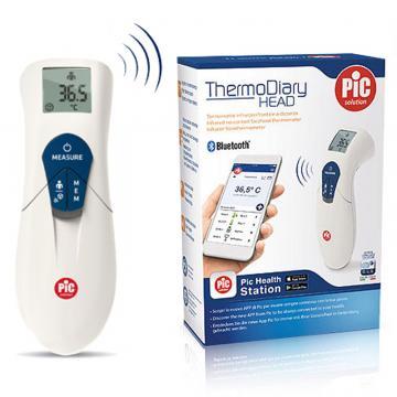 Termometru multifunctional non contact, infrarosu Thermo