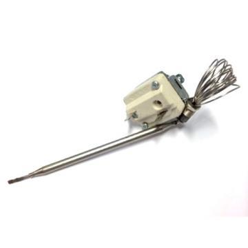 Termostat reglabil 101-187C, 16A, 250V, M10x1 de la Kalva Solutions Srl