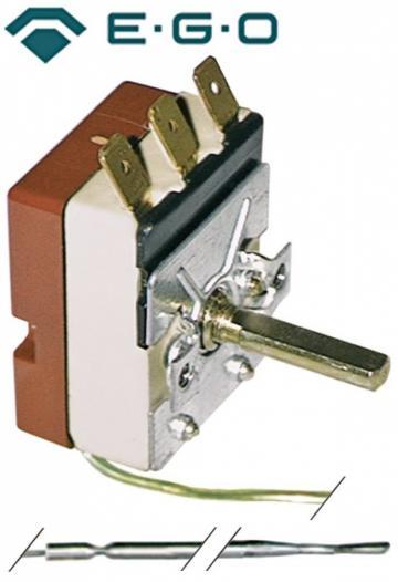 Termostat reglabil 50 - 280 C