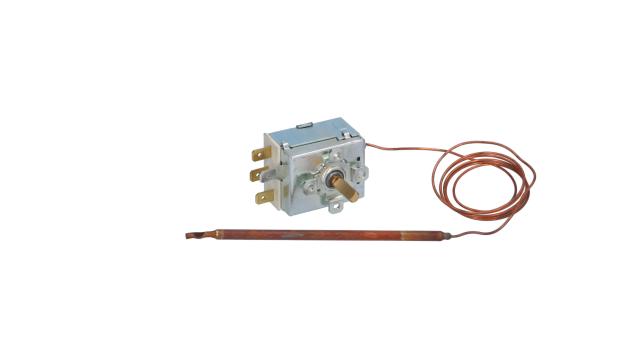 Termostat reglabil TR2 64 de la Kalva Solutions Srl