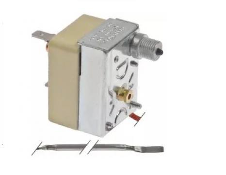 Termostat siguranta 335C 1 pol 16A sonda 3mm