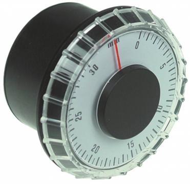 Timer KS65 1 pol 1CO 250V de la Kalva Solutions Srl