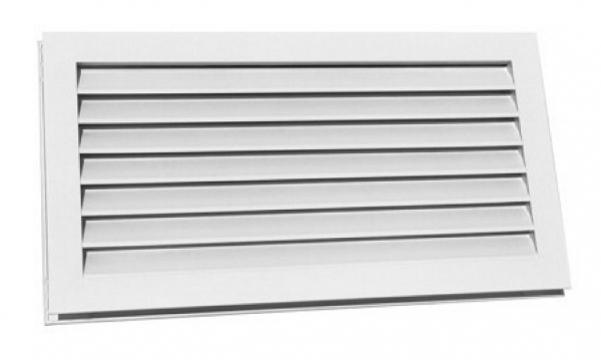 Grila panel Transfer grid for PVC TR-P600x300mm