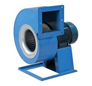 Ventilator centrifugal VCUN 315x143-2.2-6