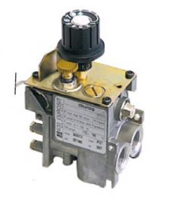 Valva de gaz Eurosit 0.630.205, 140-380*C