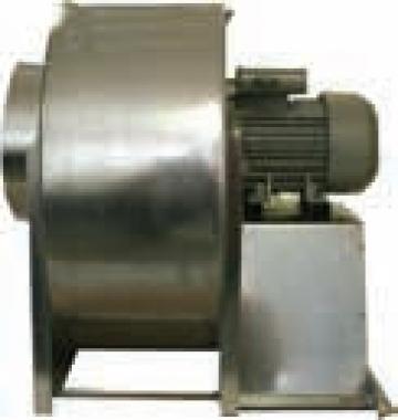 Ventilator 13000mch 1450rpm 4kW 400V