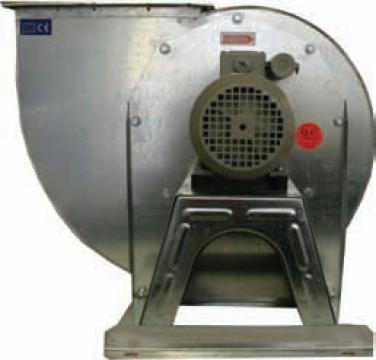 Ventilator 2500mch, 1450rpm, 0.37kW, 230V