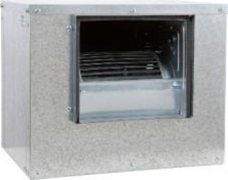 Ventilator centrifugal BPT Box 9-9/4T 0.37kW