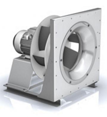 Ventilator RLM E6-4550-4W-16-J