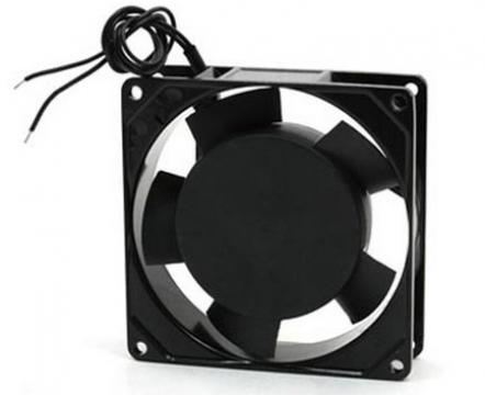 Ventilator axial AC 92x92