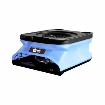 Ventilator centrifugal portabil 132/154W - Air AP110002 de la Life Art Distributie