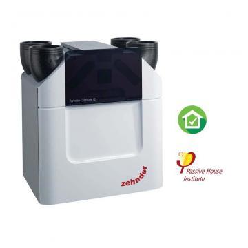 Recuperator caldura Entalpie Zehnder ComfoAir Q450 ERV