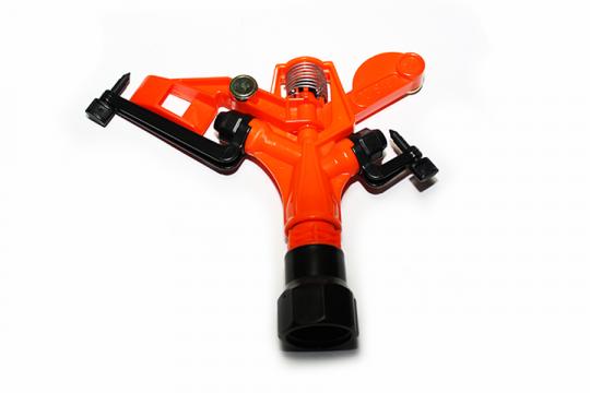 Aspersor 1 portocaliu de la Micul Gospodar