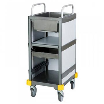 Carucior hotelier Equipe minibar, Vermop de la Sanito Distribution Srl