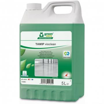 Detergent ecologic concentrat pardoseli Tawip Vioclean, 5L de la Sanito Distribution Srl