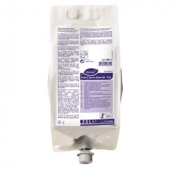Detergent geamuri, Taski Sprint Glass QS, Diversey, 2.5L