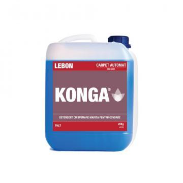 Detergent mochete, covoare - Carpet Automat, 5 litri de la Sanito Distribution Srl