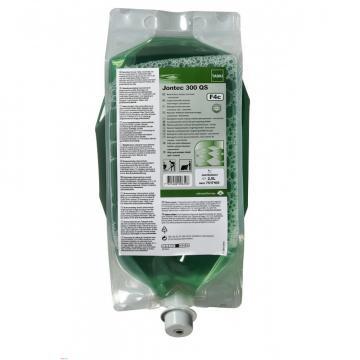 Detergent pardoseli Taski Jontec 300 QS, Diversey, 2.5L