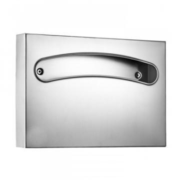 Dispenser inox acoperitoare colac wc