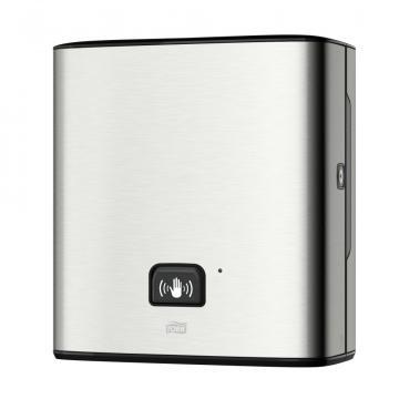 Dispenser prosop matic cu senzor inox Tork