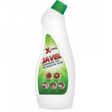 Gel igienizant clor 750 ml AQA Choice de la Sanito Distribution Srl