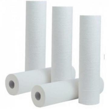Cearceaf pat Sano Paper, 58 cm x 42 m, 6 buc/bax