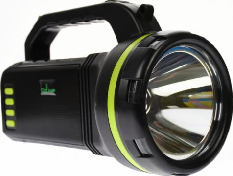 Lanterna cu boxa wireless cl-707 reincarcabila, cu Radio de la Www.oferteshop.ro - Cadouri Online