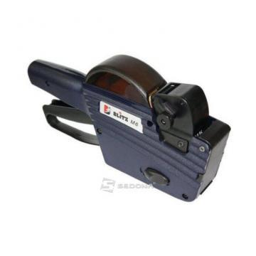 Imprimanta etichete Blitz M6 - 1 rand 6 caractere