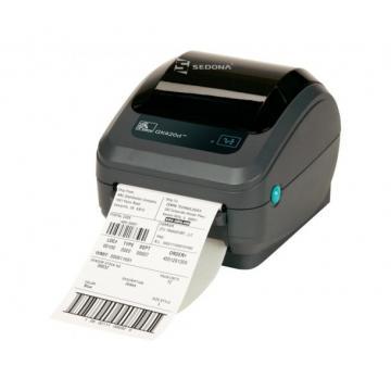 Imprimanta Zebra GK420d (Conectare - USB+RS232) de la Sedona Alm