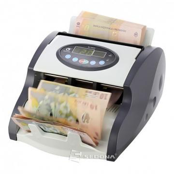 Masina de numarat bancnote Baijia BJ 05 UV de la Sedona Alm
