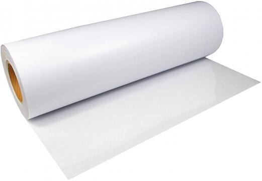 Folie termotransfer Stahls Cad-Cut Glitter White 934 de la R&A Line Trade SRL