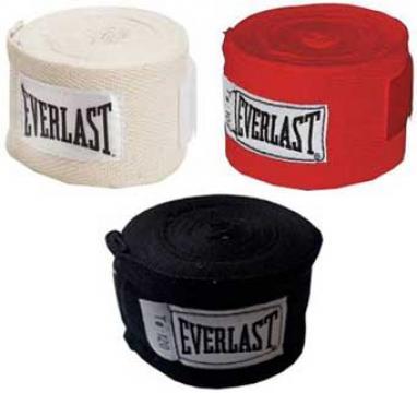 Bandaj box Everlast 3 m