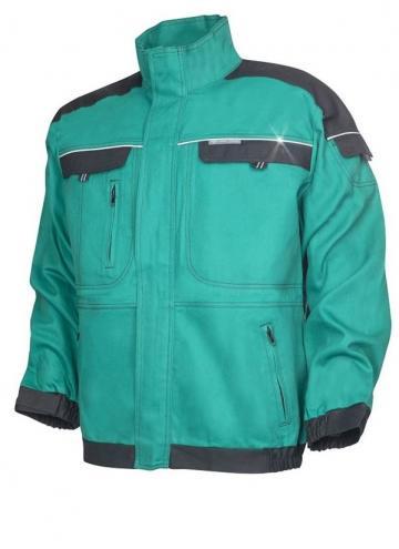 Jacheta de lucru Cool Trend verde - Ardon