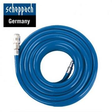 Furtun compresor Scheppach 7906100711 15 m