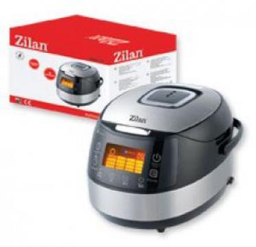 Aparat de gatit MultiCooker Zilan ZLN9171 de la Preturi Rezonabile
