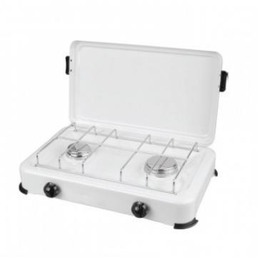 Argaz portabil Strend Pro TFC-105, 2 ochiuri
