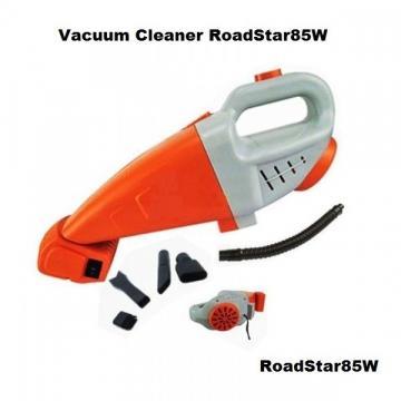 Aspirator auto Vacuum Cleaner Road Star 85W de la Www.oferteshop.ro - Cadouri Online